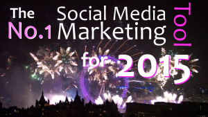 Social Media Marketing in 2015