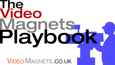 The Video Magnets Playbook