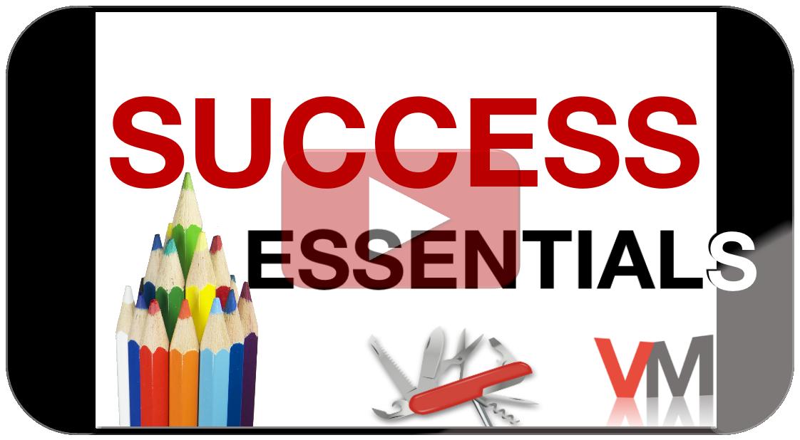 VM Success Essentials