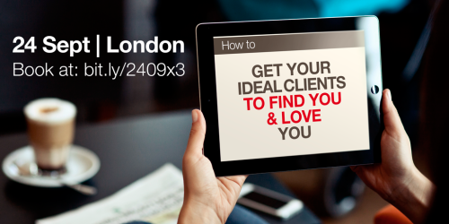 How to get your clients to love you